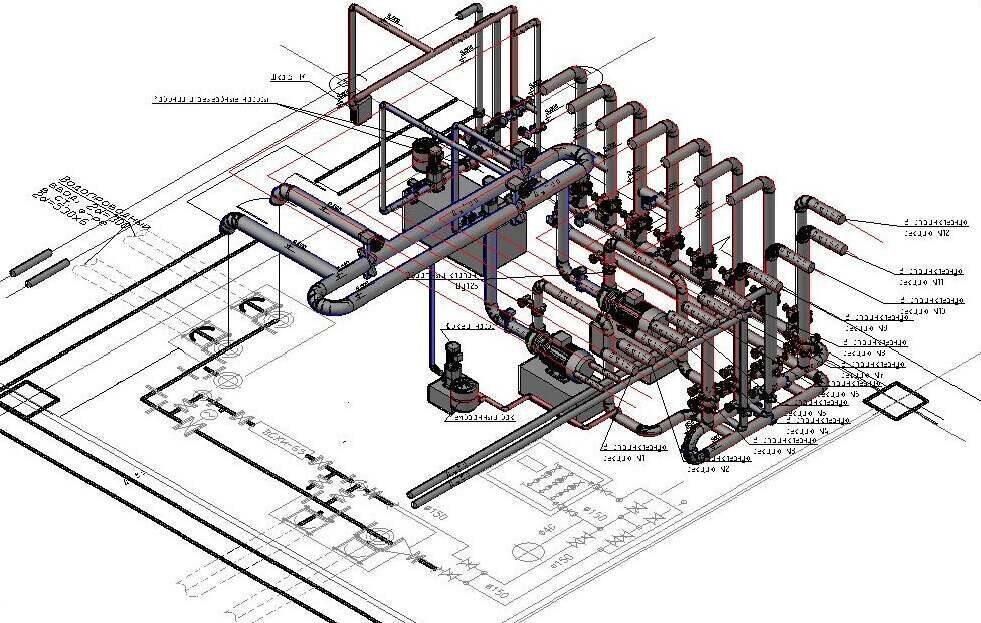 Image result for проектирование насосных станций