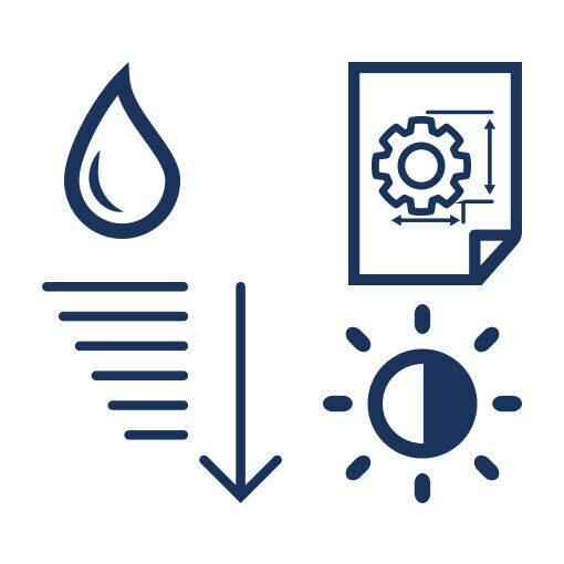 Заключенные контракты на проектирвание систем водоснабжения