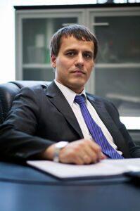 Генеральный директор ООО Регион